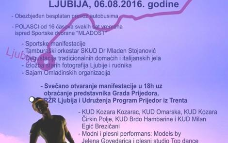 Il centenario della miniera di Ljubija