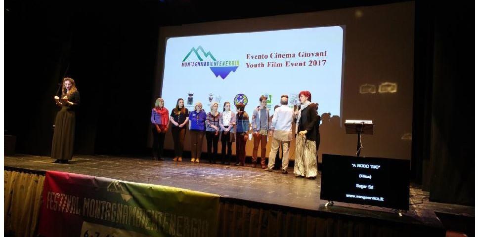 Visita a Trento di studenti e insegnanti di Prijedor