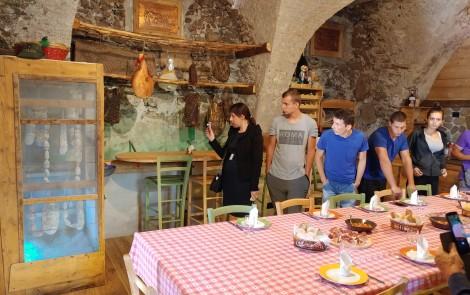 Visita a San Michele 04