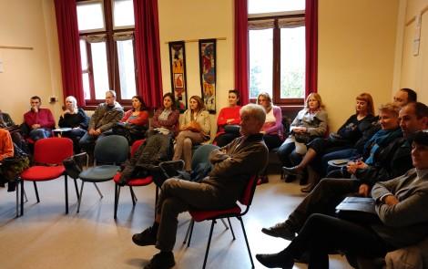 Interscambi ed esperienze di associazioni cooperative scolastiche a confronto tra Trentino e Bosnia Erzegovina