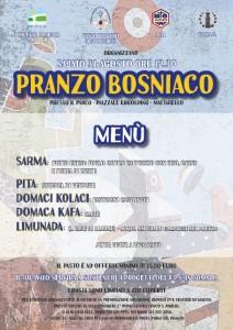 Pranzo Bosniaco