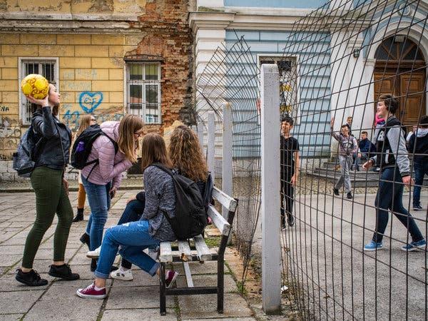 Segregated Schools_BiH