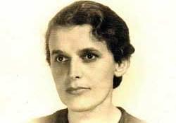 Eroina nei tempi delle tenebre: Diana Obexer Budisavljević