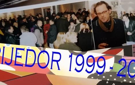 Vent'anni a Prijedor: 1999 – 2019