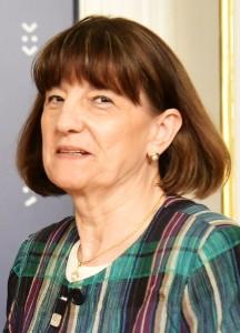 Zdravka Bušić, foto tratta da Wikipedia