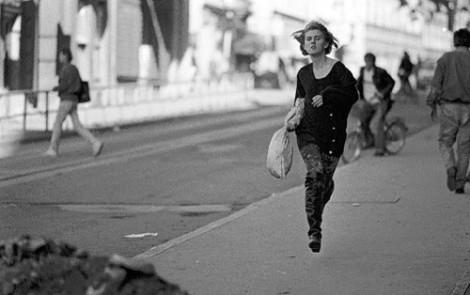 Un monumento alle donne di Sarajevo